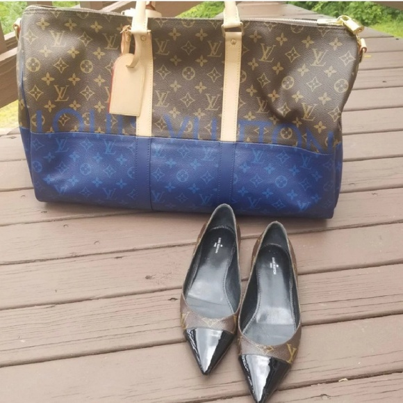 ff1d537d650f Louis Vuitton Shoes - Louis Vuitton